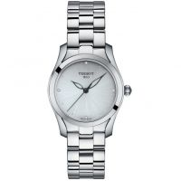 Ladies Tissot T-Wave Diamond Watch