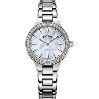 Damen Rotary Kensington Uhr