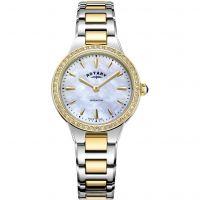 femme Rotary Kensington Watch LB05276/41