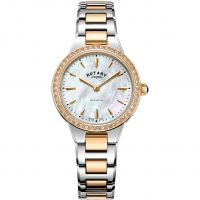 Damen Rotary Kensington Watch LB05277/41