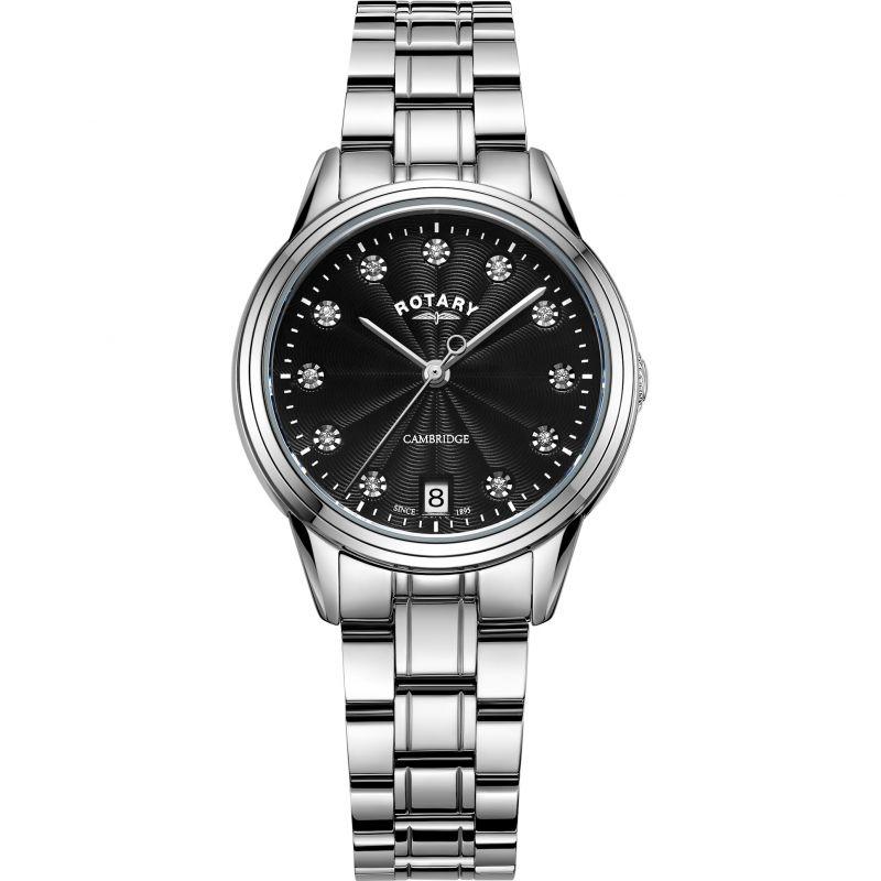 Ladies Rotary Cambridge Watch