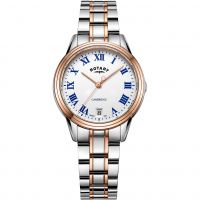 Damen Rotary Cambridge Watch LB05260/01