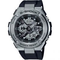Herren Casio G-Shock G-Steel Watch GST-410-1AER