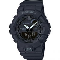 Herren Casio G-Shock Bluetooth Step Tracker Watch GBA-800-1AER