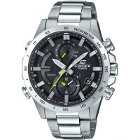 Casio Edifice Bluetooth Herenhorloge EQB-900D-1AER