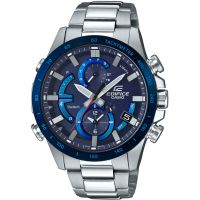 Herren Casio Edifice Bluetooth Watch EQB-900DB-2AER