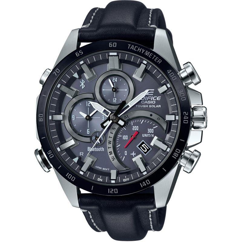 Casio Edifice Bluetooth Alarm Chronograph Watch