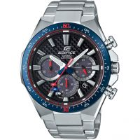 Herren Casio Edifice Toro Rosso Watch EFS-S520TR-1AER