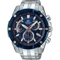 Herren Casio Edifice Toro Rosso Watch EFR-559TR-2AER