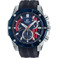 Herren Casio Edifice Toro Rosso Watch EFR-559TRP-2AER