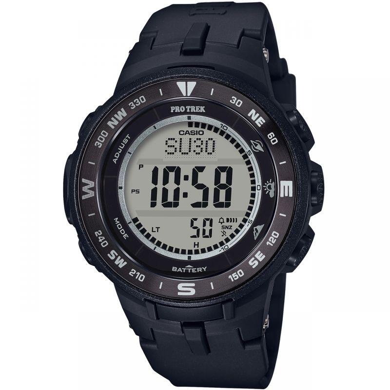 Casio Pro-Trek Triple Sensor Watch