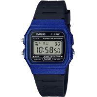 Unisex Casio Classic Watch F-91WM-2AEF