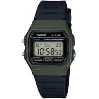 Unisex Casio Classic Watch F-91WM-3AEF