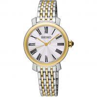 Damen Seiko Watch SRZ496P1