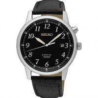 Herren Seiko Watch SKA781P1
