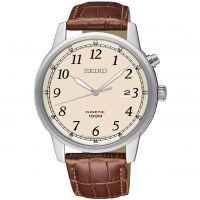 Herren Seiko Watch SKA779P1