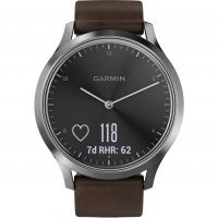 Unisex Garmin Vivomove HR Premium Bluetooth Watch 010-01850-04