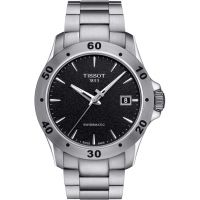 Mens Tissot V8 Swissmatic Watch