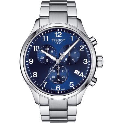 Mens Tissot Chrono XL Classic Watch T1166171104701