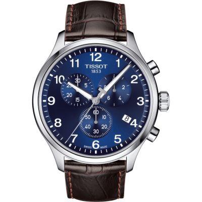 Mens Tissot Chrono XL Classic Watch T1166171604700
