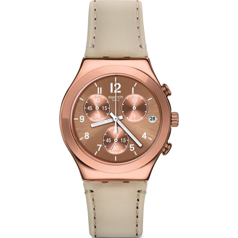 Swatch Essential Watch