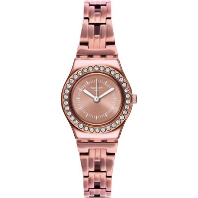 Swatch Kiroyal Watch YSG154G