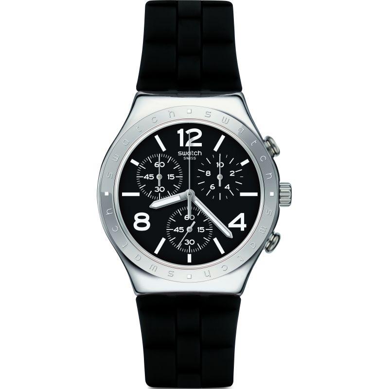 Swatch Noir De Bienne Watch