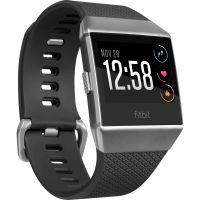 unisexe Fitbit Ionic Watch FB503GYBK-EU