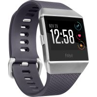 Unisex Fitbit Ionic Watch FB503WTGY-EU