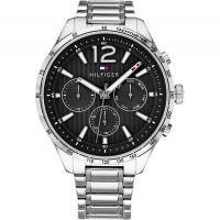 Herren Tommy Hilfiger Gavin Watch 1791469
