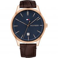 homme Tommy Hilfiger Damon Watch 1791493