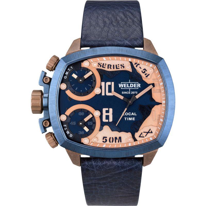 Welder The Bold K54 Watch