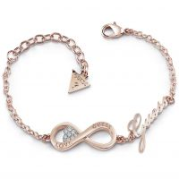 Guess Jewellery Endless Love Bracelet JEWEL UBB85066-L
