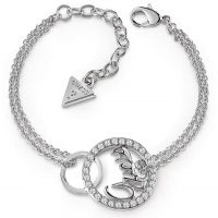 Guess Jewellery Guess Authentics Bracelet JEWEL UBB85143-L