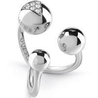 Guess Jewellery Influencer Ring Size N JEWEL UBR85018-54
