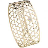 femme Guess Jewellery Jamila Bangle Watch UBB85068-L