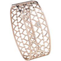 femme Guess Jewellery Jamila Bangle Watch UBB85069-L