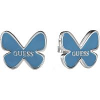 Guess Tropical Dream Stud Earrings