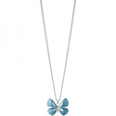 Joyería para Mujer Guess Jewellery Tropical Dream Necklace UBN85103
