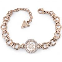 Biżuteria Guess Jewellery Un4gettable Bracelet UBB85137-L