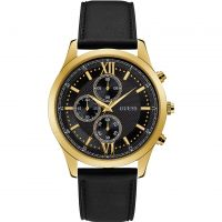 Herren Guess Hudson Watch W0876G5