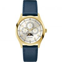 Guess Kensington Herenhorloge W1111G1
