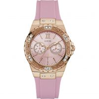 femme Guess Limelight J-LO Watch W1053L3