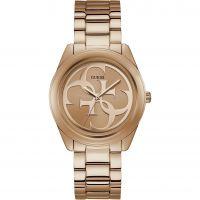 Damen Guess G Twist Watch W1082L3