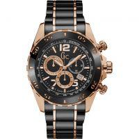 Herren Gc SportRacer Watch Y02014G2