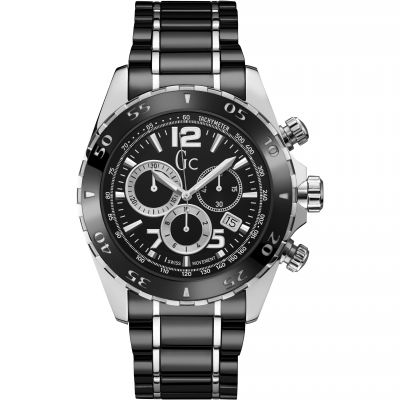 Gc SportRacer Watch Y02015G2