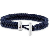 Tommy Hilfiger Jewellery Coated Cord Bracelet Watch 2701071