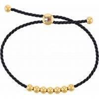 Tommy Hilfiger Jewellery Beaded Friendship Bracelet JEWEL 2780005