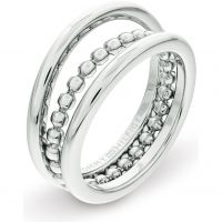 Tommy Hilfiger Jewellery Stack ring JEWEL 2701101E