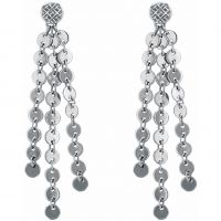 Tommy Hilfiger Jewellery Hanging Disc Earrings JEWEL 2780032